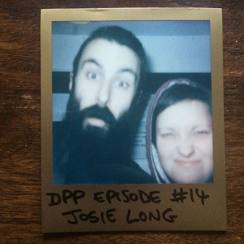 Distraction Pieces with Scroobius Pip - September 2015