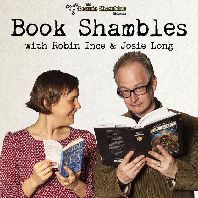 Book Shambles - September 2016