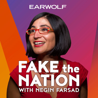 Fake The Nation - October 2017