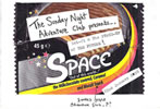 The Sunday Night Adventure Club