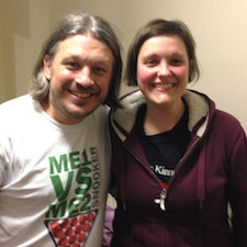Richard Herring's Leicester Square Theatre Podcast - April 2014