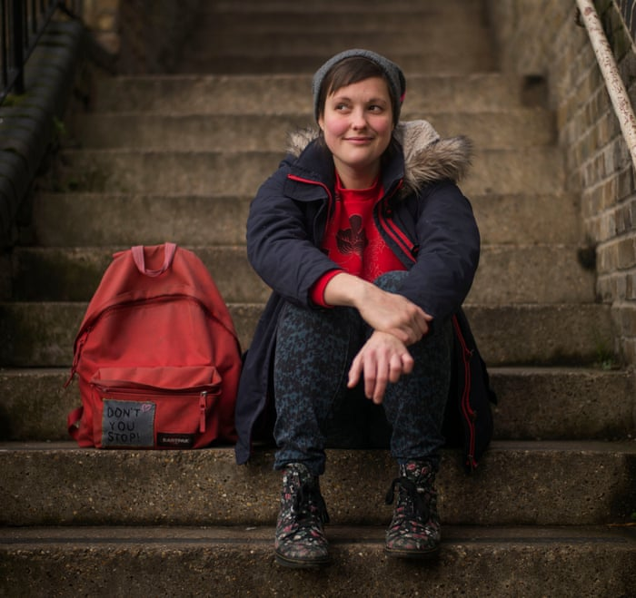 About Josie Long