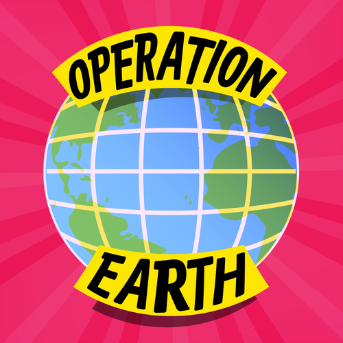 Operation Earth - June 2019