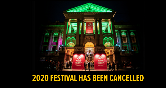 Melbourne Festival Cancelled - March 2020